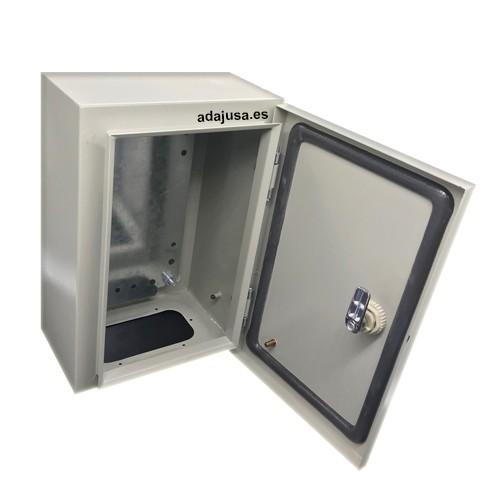 Armoire électrique 300x200x150mm - ASJD
